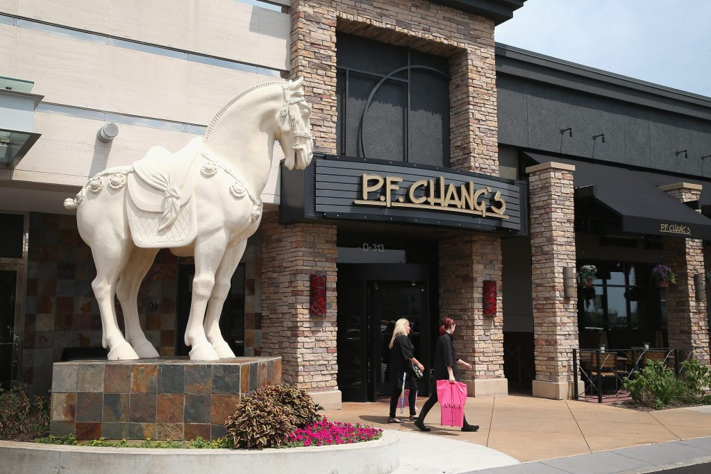 Restaurant chains that received millions in PPP loans during coronavirus crisis