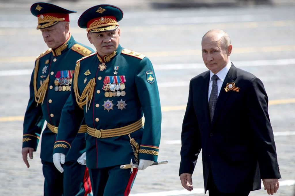Russians back reforms to clear way for Putin to keep power until 2036