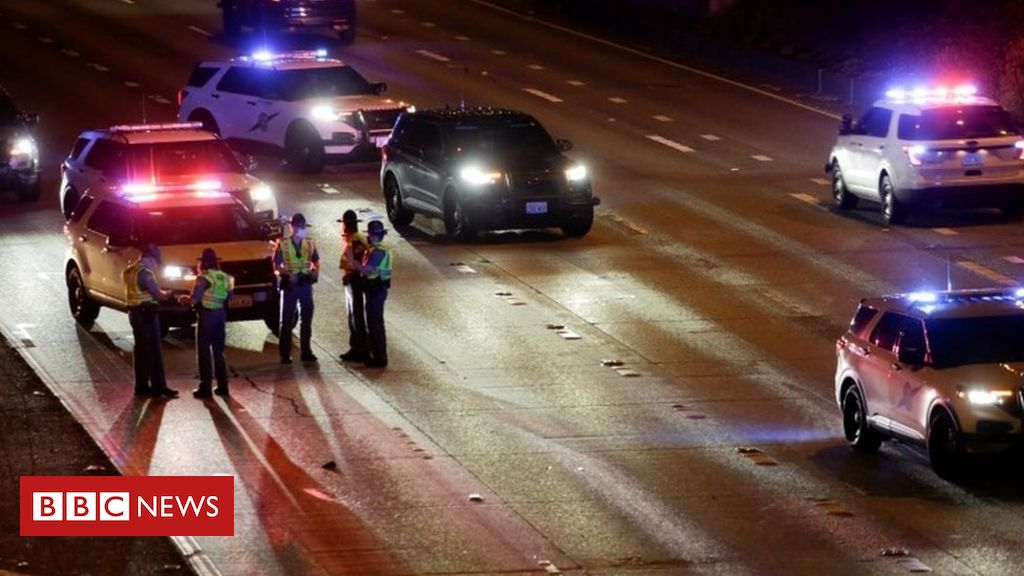 Seattle protests: Woman killed after car strikes protesters