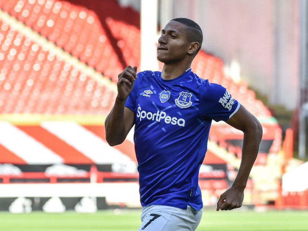 Sheffield United vs Everton LIVE: Result, final score and reaction today