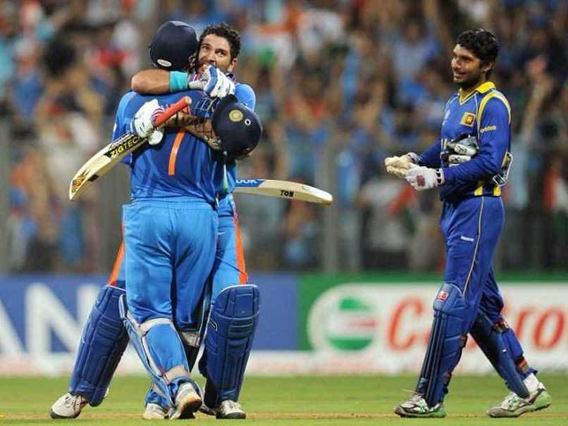 Sri Lanka Minister Offers To Provide ICC Evidence Showing 2011 World Cup Final Was Fixed