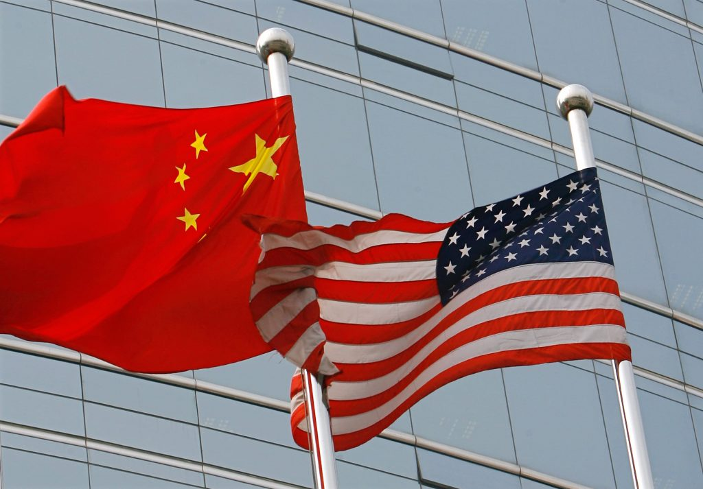 The U.S. warns citizens of 'arbitrary detention' in China