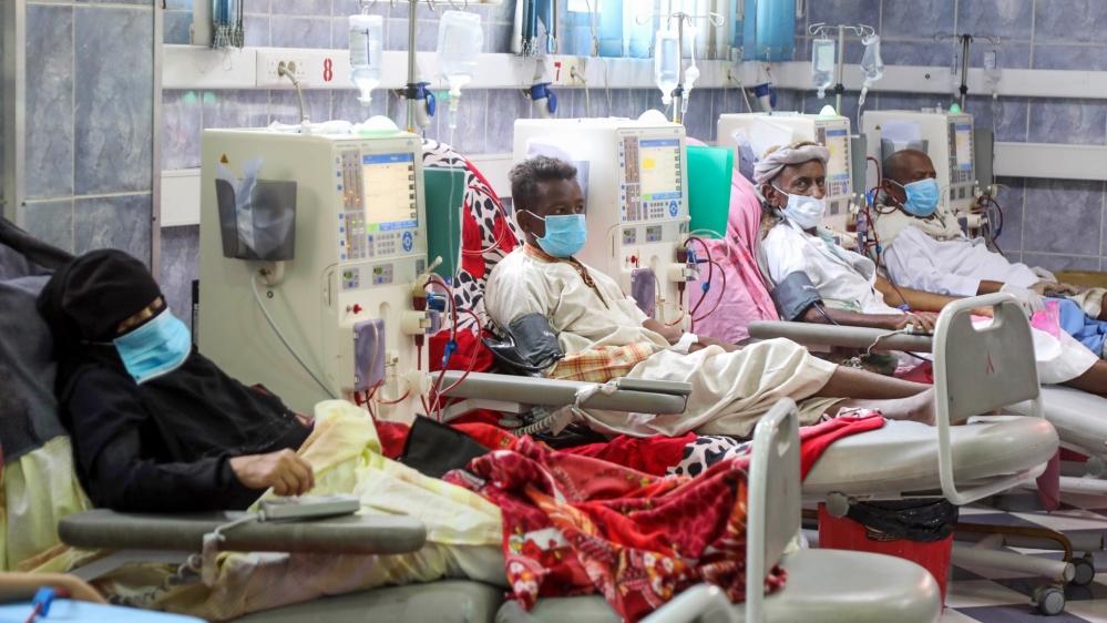 UN urges halt in conflict over coronavirus pandemic: Live updates | News