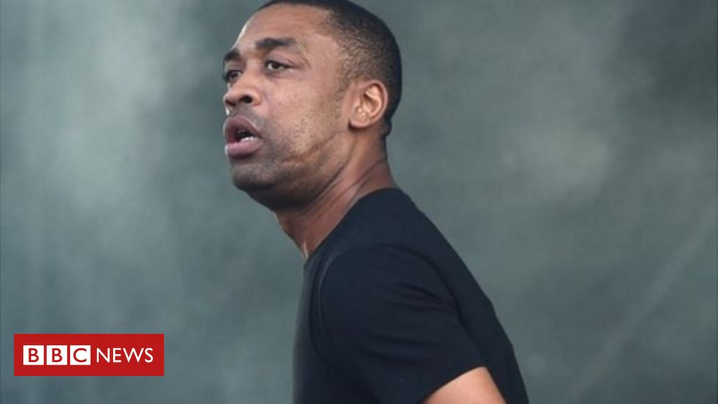 Wiley: Rapper suspended from Facebook after abusing Jewish critics