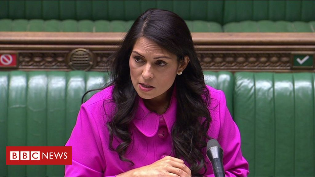 Windrush scandal: Patel promises 'sweeping reforms' of Home Office culture