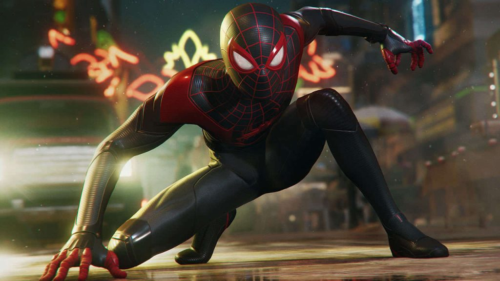 Marvel's Spider-Man: Miles Morales Is A Complete Coming-Of-Age Story
