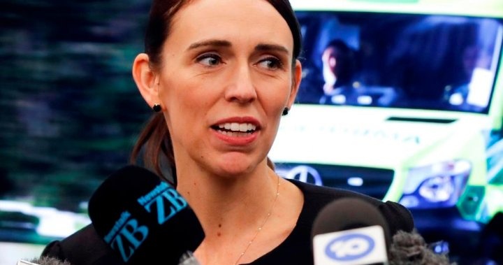 New Zealand PM says Trump's coronavirus 'surge' comments are 'patently wrong' - National