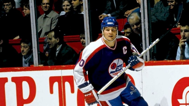 Humble Dale Hawerchuk remembered as a resilient competitor