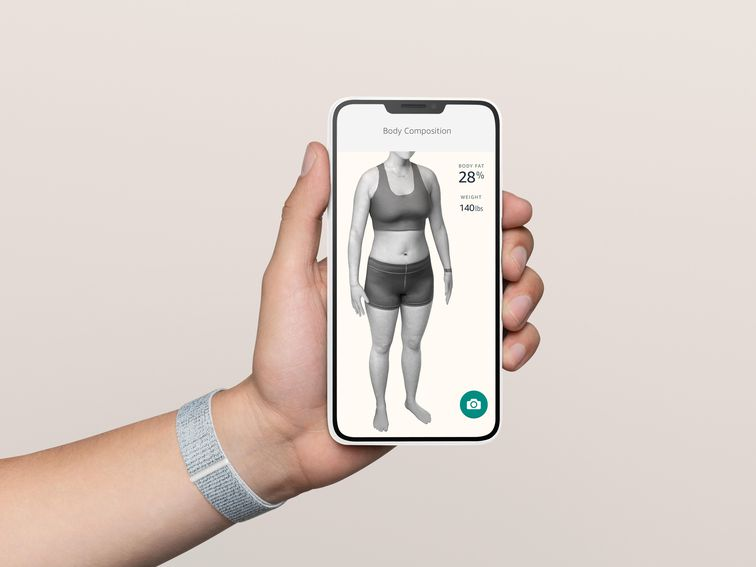 Amazon's Halo fitness tracker will measure your body fat... and tone of voice?