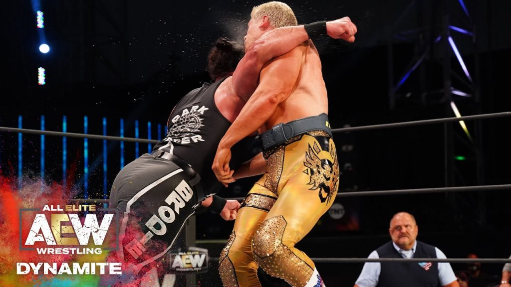 AEW To Give Update On Cody's Condition After Brodie Lee's Attack On Dynamite
