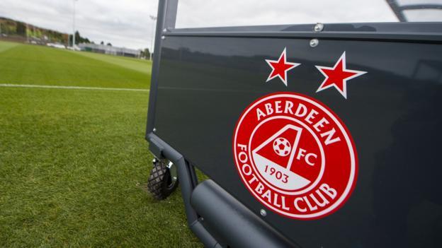 Aberdeen player tests positive for coronavirus amid lockdown