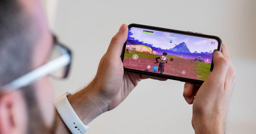 Apple just kicked Fortnite off the App Store