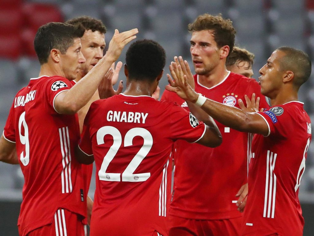 Bayern Munich vs Chelsea LIVE: Latest Champions League updates tonight