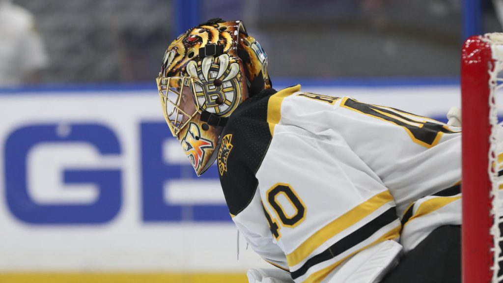 Bruins goaltender Tuukka Rask opts out of Stanley Cup Playoffs, says family is 'more important' at this moment