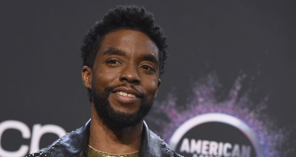 Chadwick Boseman Death, Hollywood Reacts To Loss Of Black Panther Star – Deadline