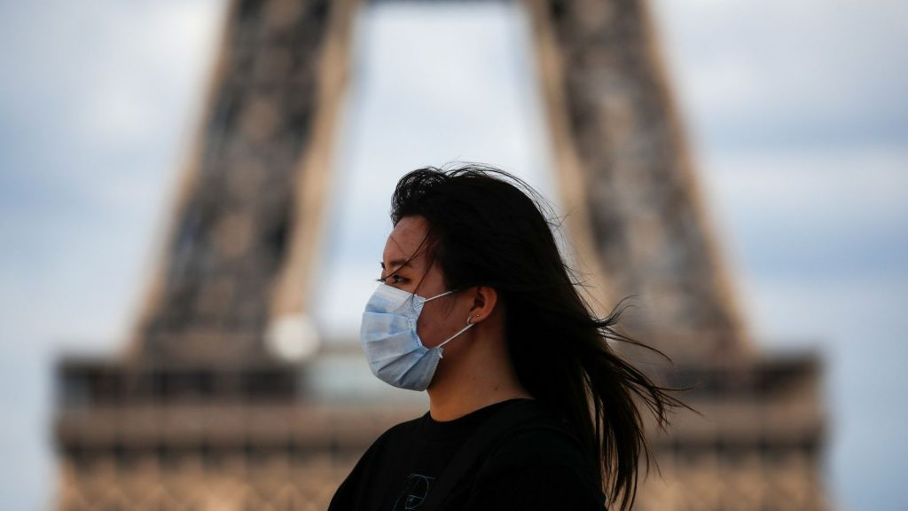 Coronavirus: Chancellor Rishi Sunak warns of travel 'disruption' risk as France could be next on quarantine list   Politics News