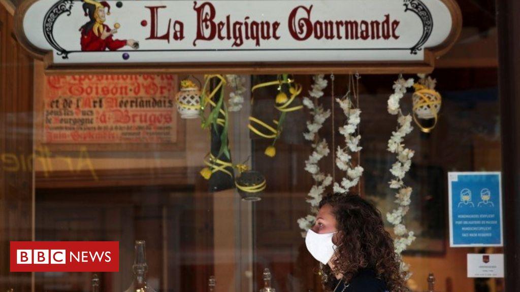 Coronavirus: Travellers from Belgium, Andorra, and Bahamas must quarantine in UK