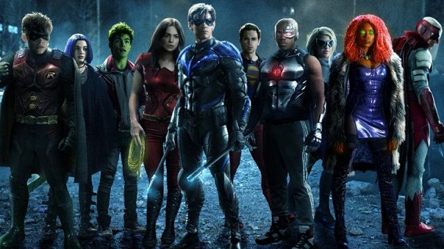 DC FanDome: Titans Season 3 Will Introduce Red Hood, Barbara Gordon and Scarecrow