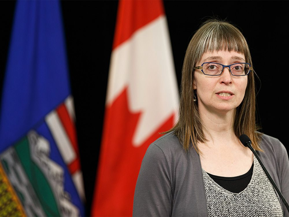 Live COVID-19 updates in Calgary for Aug. 20