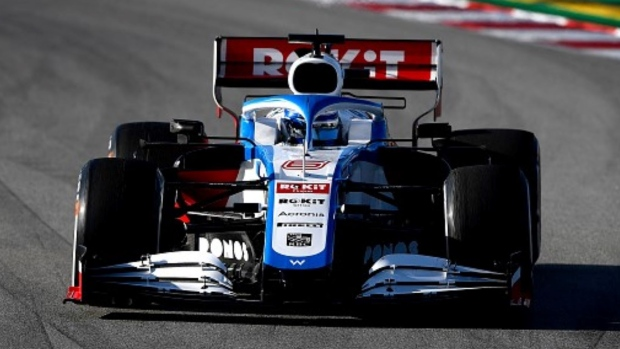 F1 team Williams bought by US-based investment firm