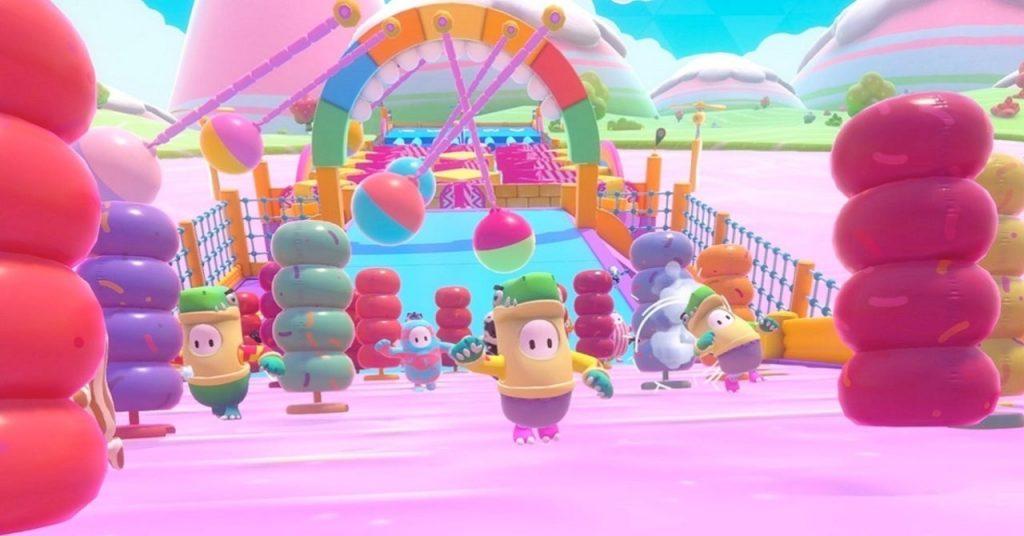 Fall Guys Datamine Seemingly Reveals Nintendo Switch Plans