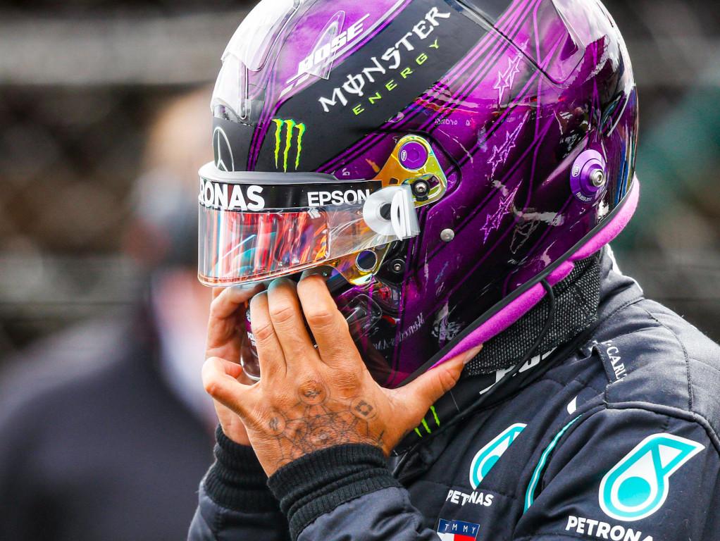 Lewis Hamilton purple helmet.jpg