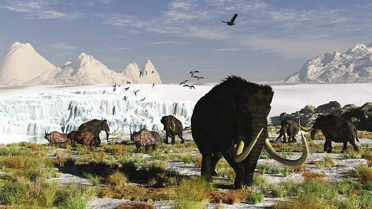 How low did it go? Scientists calculate Earth's Ice Age temperatures