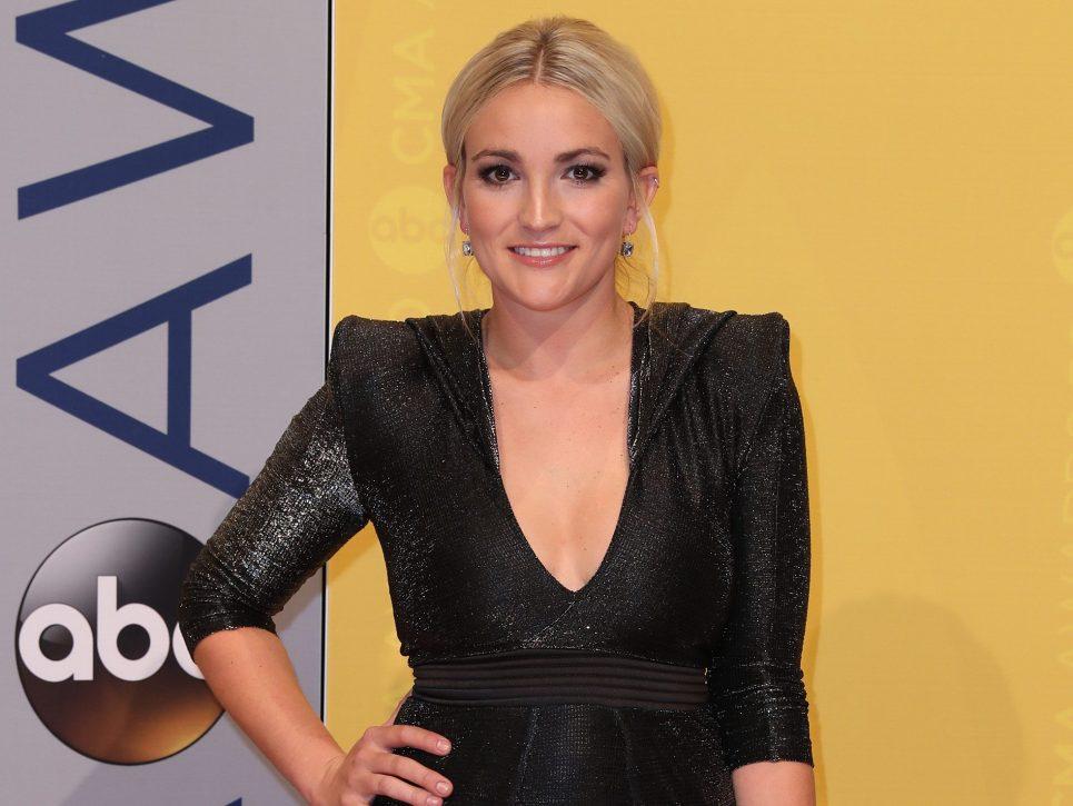 Jamie Lynn Spears seeking control of sister Britney's finances as custodian of her assets