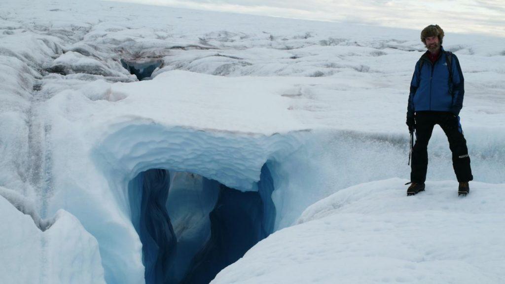Konrad Steffen, renowned climate scientist dies in Greenland accident