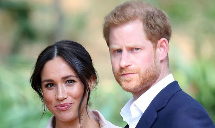 Meghan Markle news: Duchess of Sussex and Prince Harry sought smaller community   Royal   News
