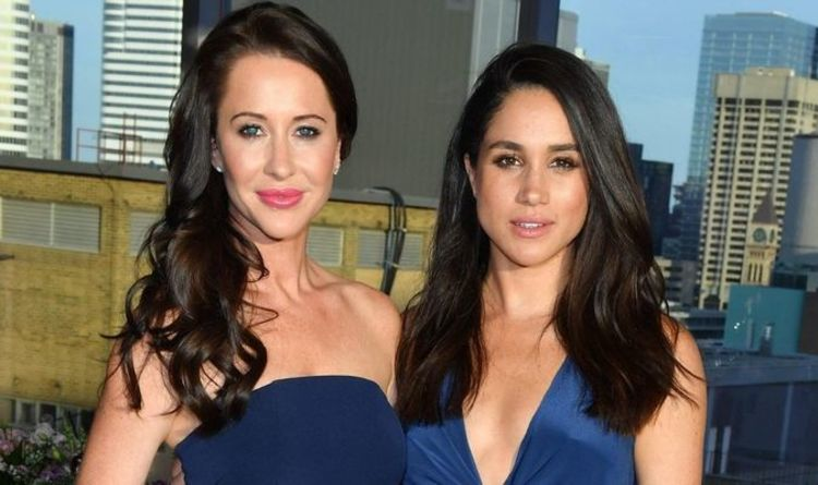 Meghan Markle news: Jessica Mulroney makes first appearance after two months since rift | Royal | News
