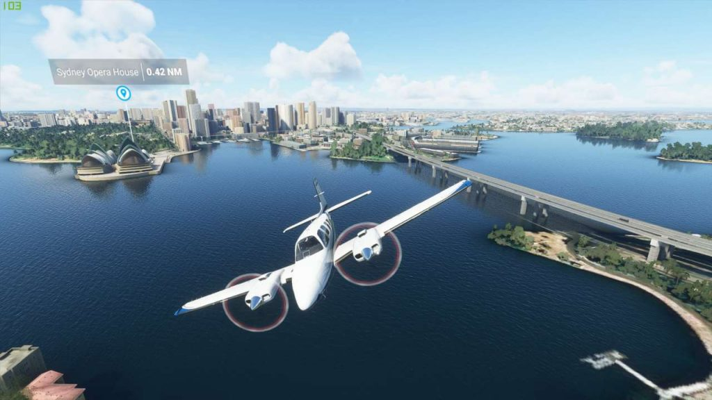 Microsoft Flight Simulator Has Launched With Some Monumental Anomalies