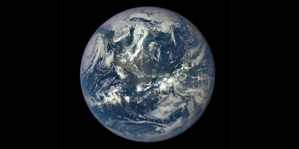 NASA: Asteroid headed toward Earth before November election