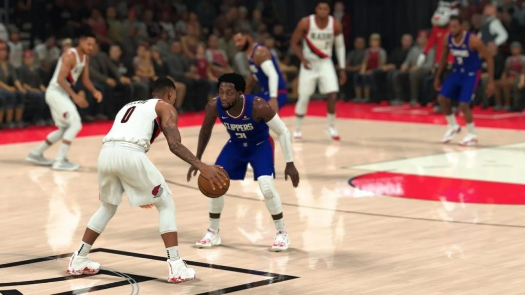 NBA 2K21 Demo Gets Release Date