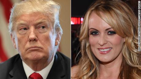 Court orders Donald Trump to pay legal fees in Stormy Daniels suit