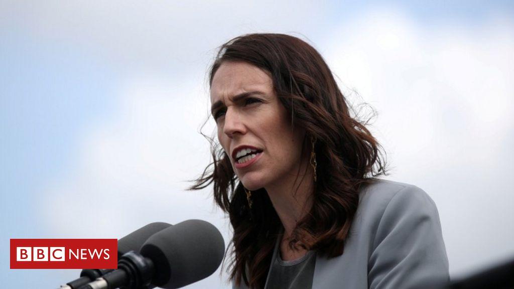New Zealand: Jacinda Ardern delays election over coronavirus fears