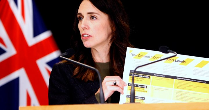 New Zealand sees 14 new coronavirus cases as officials scramble to trace outbreak - National