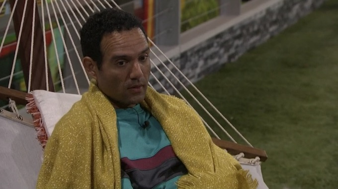 Nicole A Tells Kevin Everything! – Big Brother Network