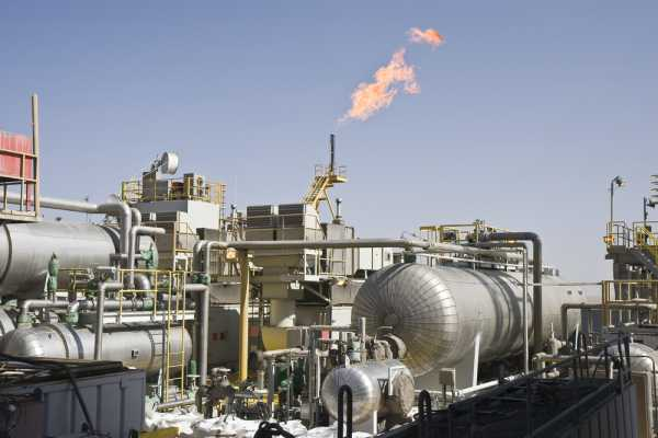 Natural Gas Price Prediction - Prices Fall Following Inventory Report