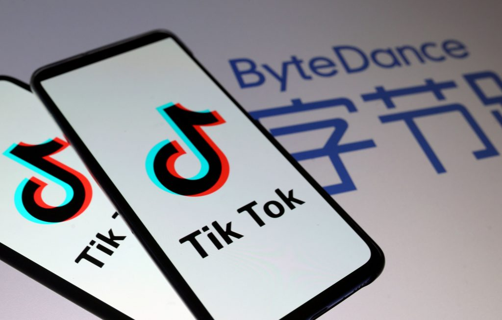 President Trump orders ByteDance to divest from its U.S. TikTok business within 90 days
