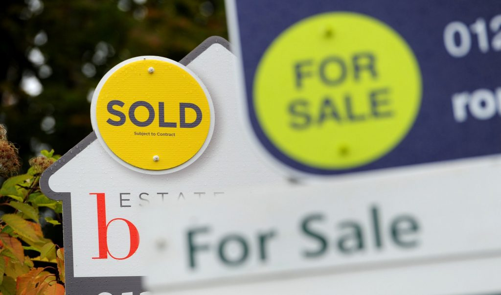 House prices in recession: What the UK economy means for the housing market