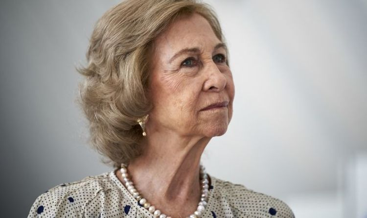 Queen Sofia news: Queen's next move following exile of King Juan Carlos   Royal   News