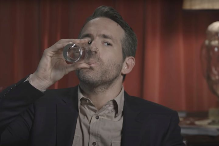 Read The Hilarious Out Of Office Reply Set By Ryan Reynolds After He Sells Aviation Gin For $610 Million