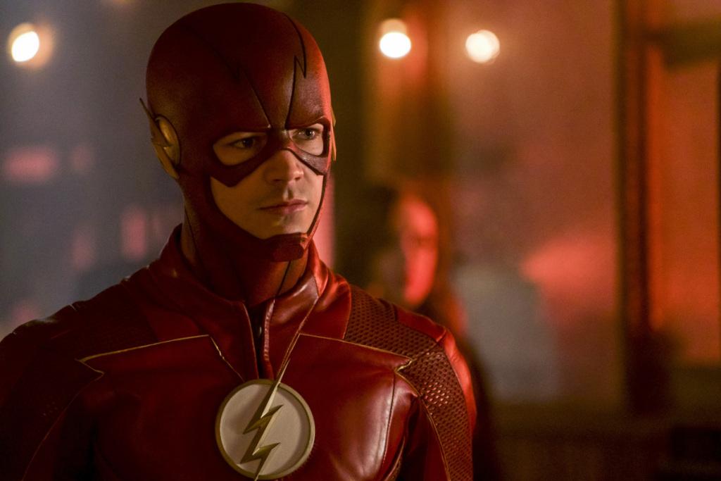 Showrunner Eric Wallace Teases Season 7 – DC Fandome – Deadline