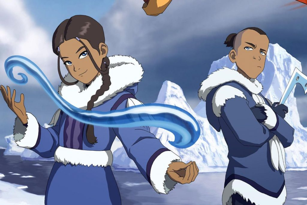 The Last Airbender' Creators Walk Away From Netflix's Live-Action Adaptation