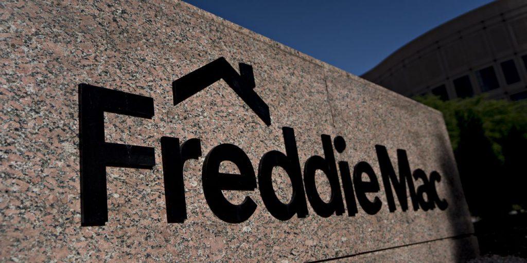 Trump Administration Criticizes New Fannie Mae, Freddie Mac Mortgage Fee