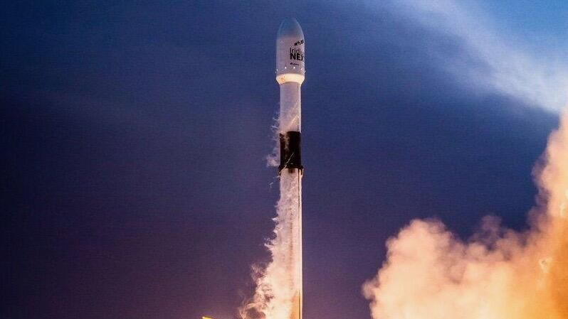 Tuesday's SpaceX Starlink satellite ride share will set a new record