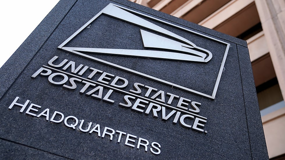 USPS: House bill would hurt efforts to 'improve service'