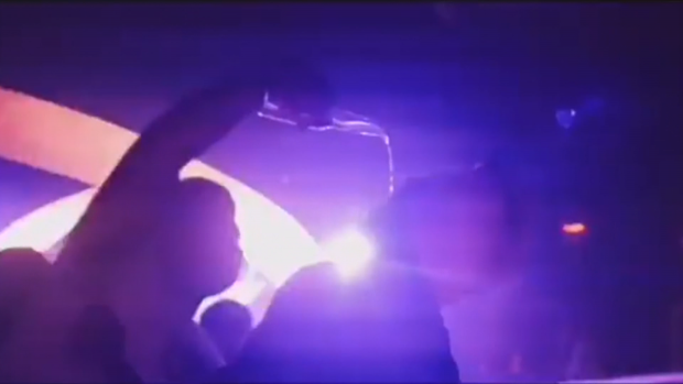 Video shows partiers breaking COVID-19 rules at Vancouver nightclub