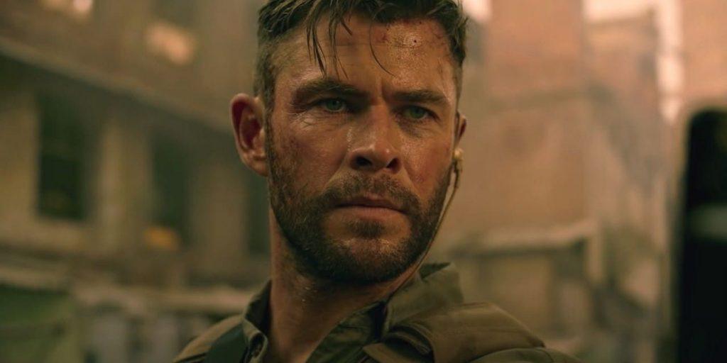 Warner Bros. Eyeing Chris Hemsworth for Mad Max: Furiosa